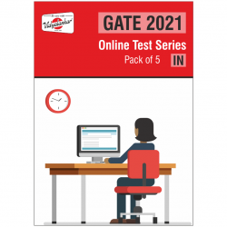 GATE IN - Online Test...