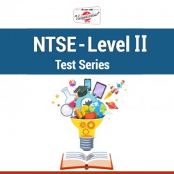 NTSE Level II Test Series...