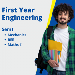 First Year Engineering...
