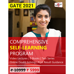 Comprehensive Self Learning...
